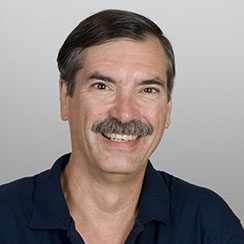 Dr. Marshall Kirk McKusick